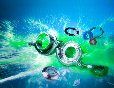 September 2015 Splash-Fotoshooting für Schwer-Fittings GmbH