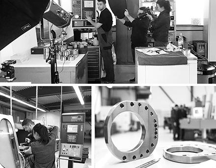 Fotoshooting Firma Stehle GmbH